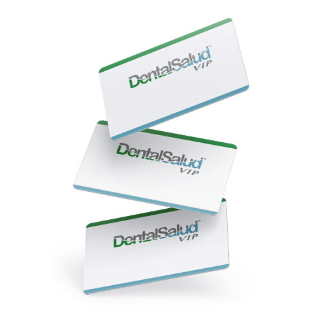 Tarjeta de visita para dentista